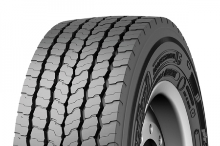 Tyres DL-1 Professional