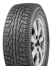Tyres Cordiant All-Terrain