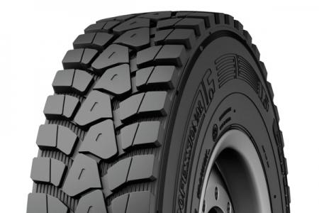 Tyres DM-1 Professional