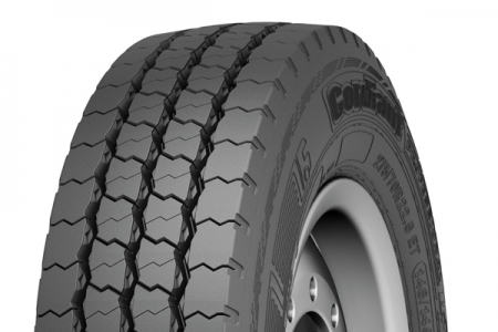 Tyres VC-1 Professional